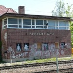 Stuttgart-West - Westbahnhof