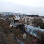 Projekt Bauzug 3YG geht zu Ende
