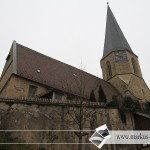Ev. Kirche in Geradstetten