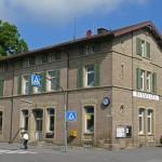 Treffpunkt: Bahnhof Renningen