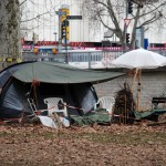 Campingplatz-Schlossgarten