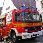 FFW Leonberg im Einsatz