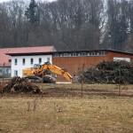 Hier entsteht das Forschungs- und Entwicklungszentrum