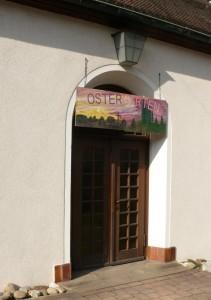 Ostergarten Wallmerkirche Untertürkheim