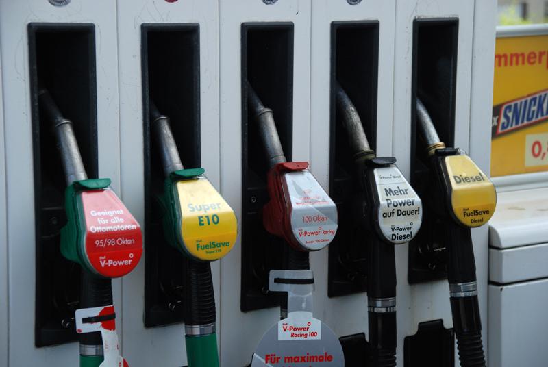 Das Benzin energy wikipedija