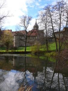 Kloster-Bebenhausen