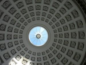 UT-Grabkapelle-Kuppel