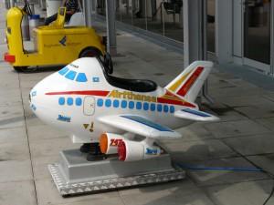 fl-miniflugzeug