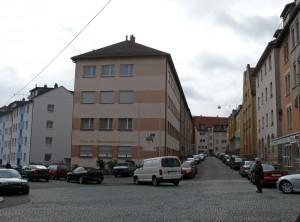 Bessarabienplatz