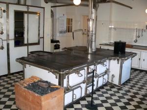 Bebenhausen Küche