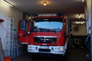 Feuerwehr-S-Wangen