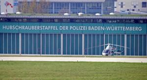 Hubschrauberstaffel-Polizei