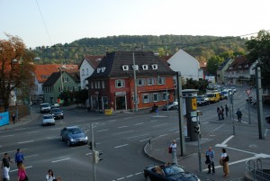 Hedelfinger-Platz