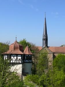 Kloster-Maulbronn