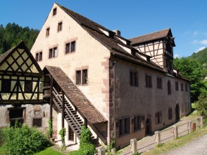 CW-Hirsau,-Kloster-Wirtschaftshaus C:Stratkon