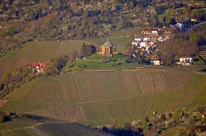 Grabkapelle-am-Württemberg