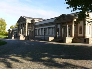 Schloss-Rosenstein