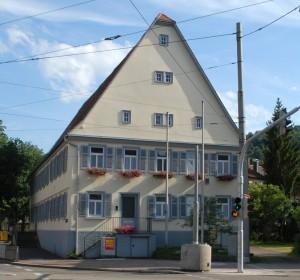 Bezirksrathaus-S-Wangen