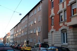 Florianstraße