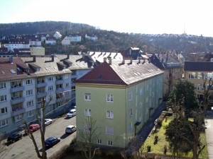 Klingenstraße