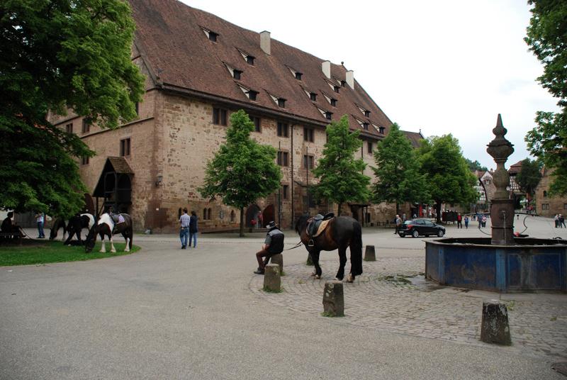 kloster maulbronn ostermarkt 2018