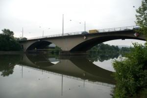 Gaisburger-Brücke
