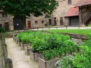 Kräutergarten-Maulbronn