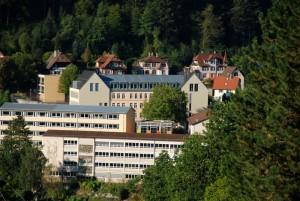 Calw-Krankenhaus
