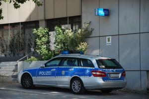 Polizei-Wolframstr