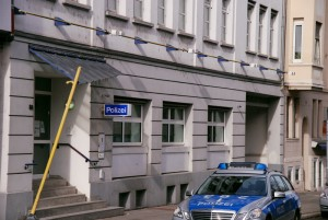 Polizei-Ost