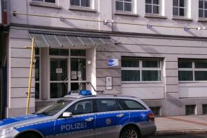 Polizeirevier-Ostendstraße