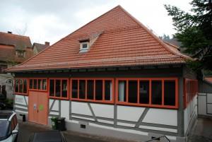 Kelter-Rohracker