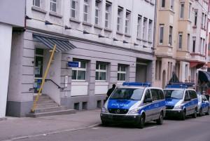Polizeirev.-Ostendstraße