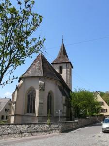 Veitskapelle-Münster