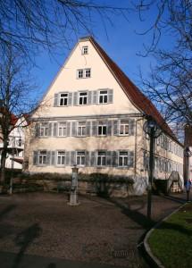 Wa-Bezirksrathaus