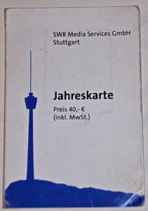 Jahreskarte-Fernsehturm