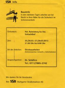 SSB-Info