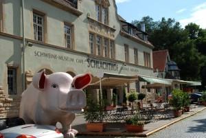 SchweineMuseum Stuttgart-Gaisburg