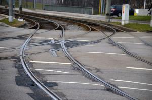Ut-Stadtbahngleise-