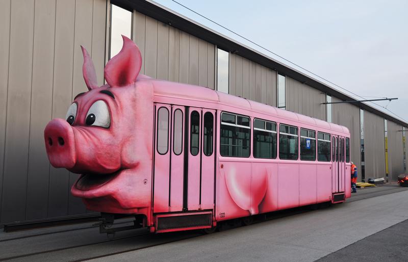 schweine museum stuttgart logo