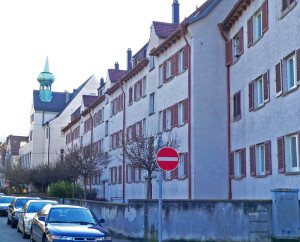 Boslerstraße