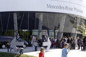 Daimler-Museum