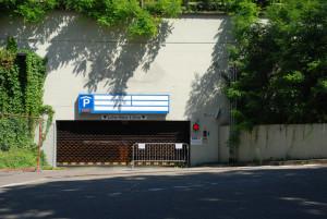 Parkhaus-Villa-Berg
