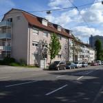 Talstraße/ Am Gelben Weg