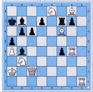 Schach-3