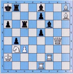 Schach-4