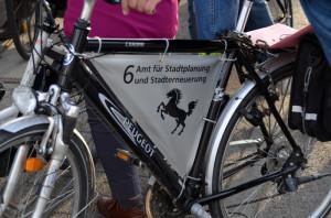 Fahrrad-Stadt-S