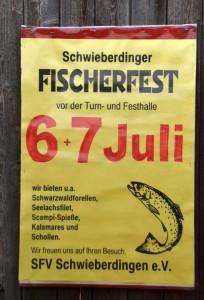 Fischerfest-Schwieberdingen