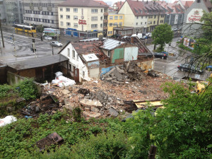 Kreuzung-Tal--Rotenberg