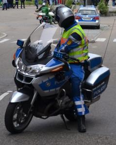 Polizeimotorrad222